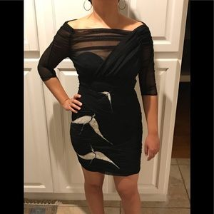 Foley + Corinna Cocktail Dress